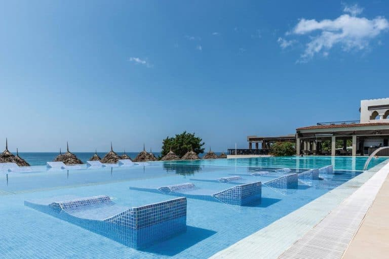 Riu Palace Zanzibar - All Inclusive