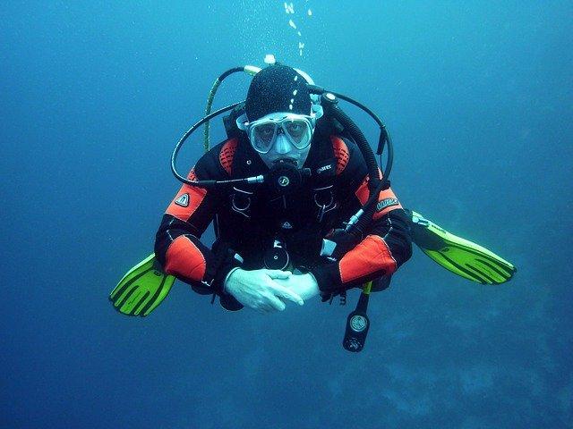 צלילה בזנזיבר