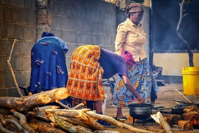 זנזיבר מאכלים מקומיים
