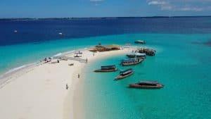 האי הנעלם של זנזיבר